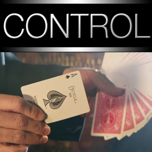 CONTROL--THE ULTIMATE 13 CARD CONTROLS