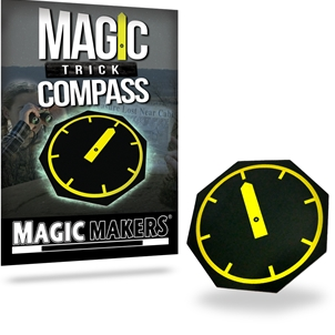 MAGIC COMPASS